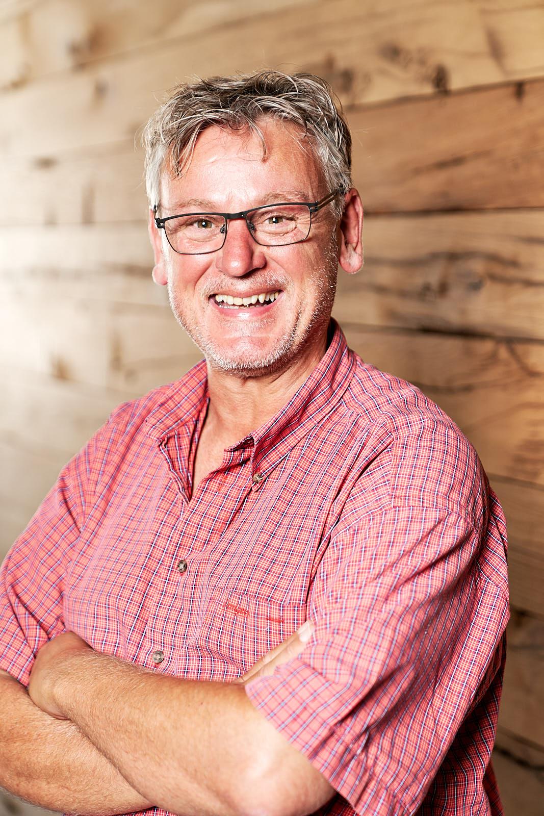 John van Doorn