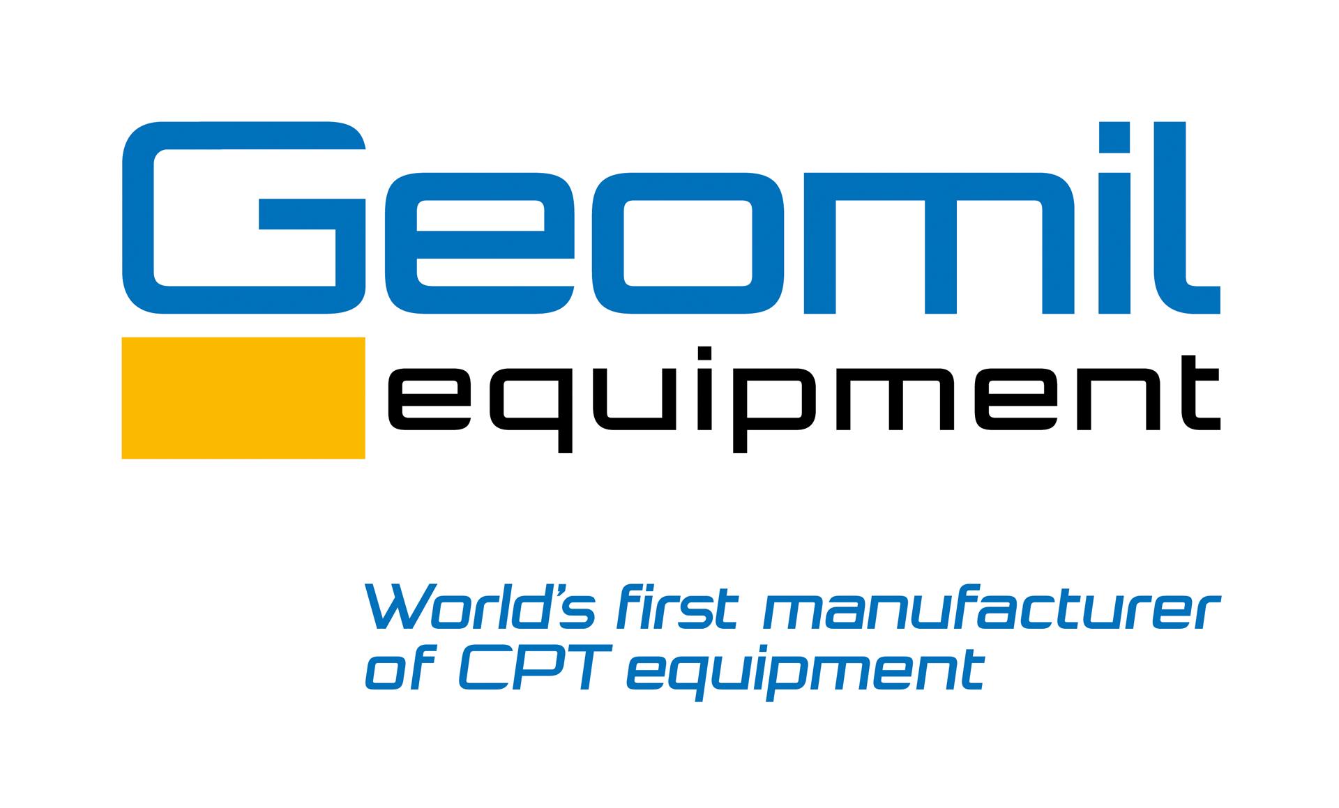 Geomil Equipment BV