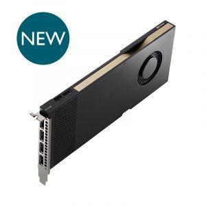 Nvidia RTX A4000 ISO NEW