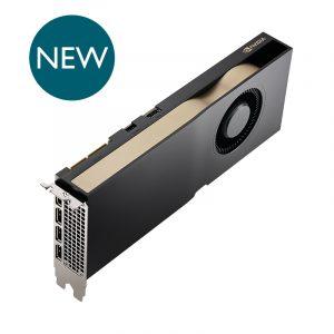 Nvidia RTX A5000 ISO NEW