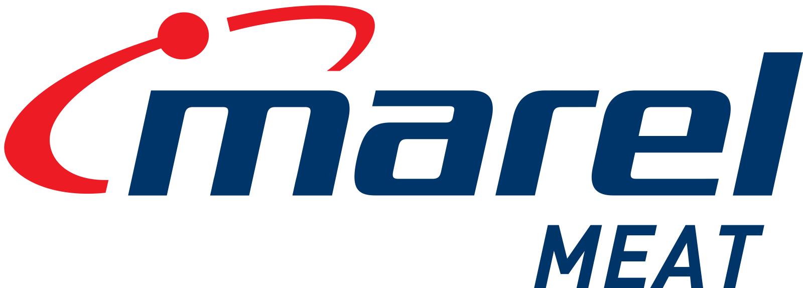 Marel Meat logo
